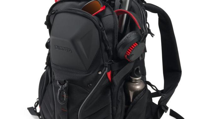 Laptop Rucksack für Gamer Bild