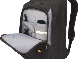 Case Logic VNB217 Laptop Rucksack